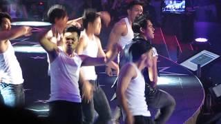 Repeat youtube video Enrique Gil w/ The G-Force - Gentleman   #iViceGandaMoKoSaAraneta