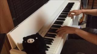 まだ君は知らない MY PRETTIEST GIRL Nissy 西島隆弘 を弾いてみました...