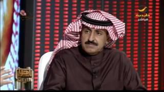 الشاعر سليمان المانع يتحدث عن الراحل مساعد الرشيدي وموقف الأمير متعب معه