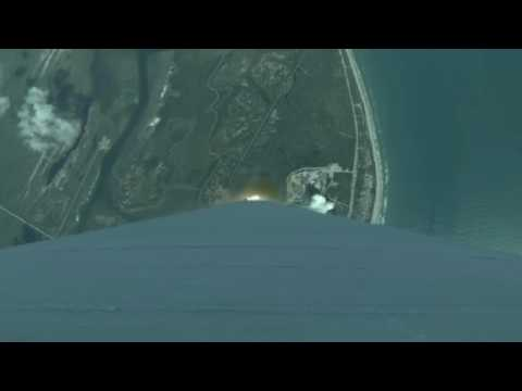 Blastoff! Orbital ATK Cygnus Launches To Space Station | Video