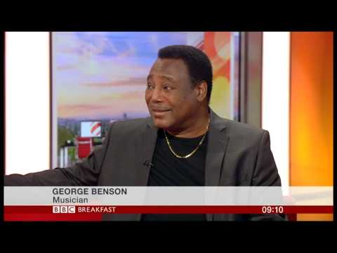 "George Benson's ""Unforgettable"" Tribute to Nat King Cole"