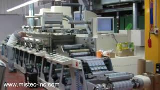 Press Paper Humidification