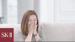 您小時候的夢想是什麼呢? 擁抱大夢想,找回真實的自己並改寫命運。| SK-II Taiwan