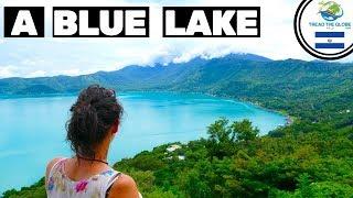 Visiting Coatepeque El Salvador | Blue Lake | El Salvador Travel Guide.