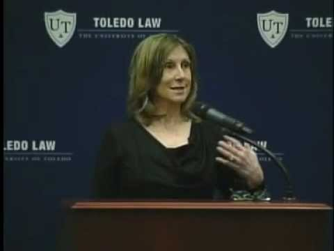 Dr. Christina Hoff Sommers: Sex, lies and feminism