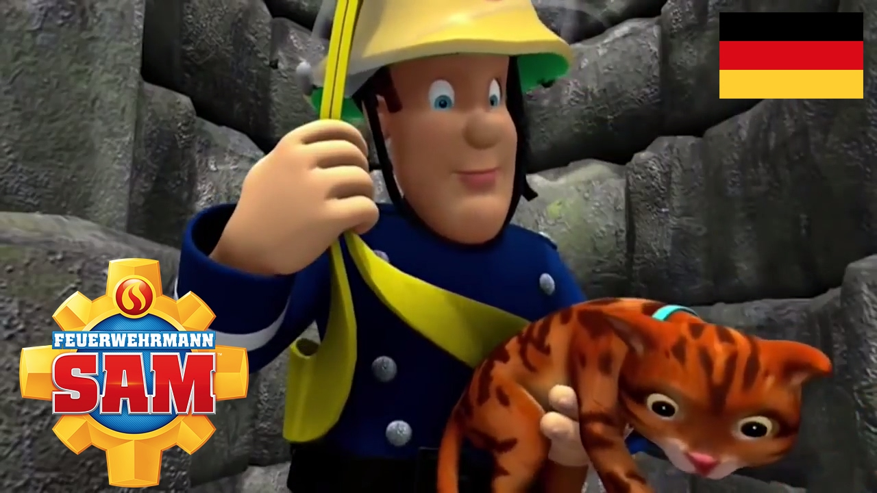 Feuerwehrmann Sam Videos