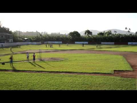 """Estadio """"Sagua de Tánamo"""""""