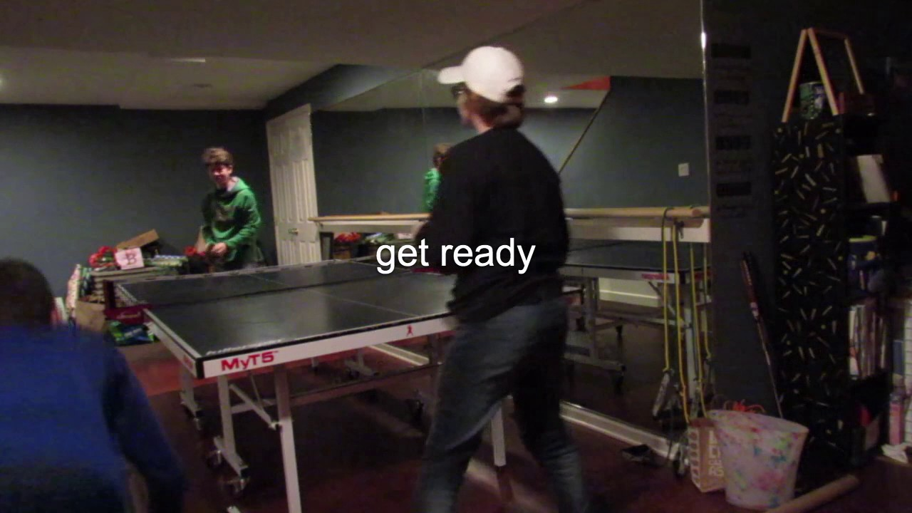 Extreme Ping Pong Extreme Ping Pong Youtube