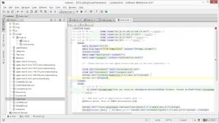 Getting started with TypeScript using Webstorm and debugging in Chrome