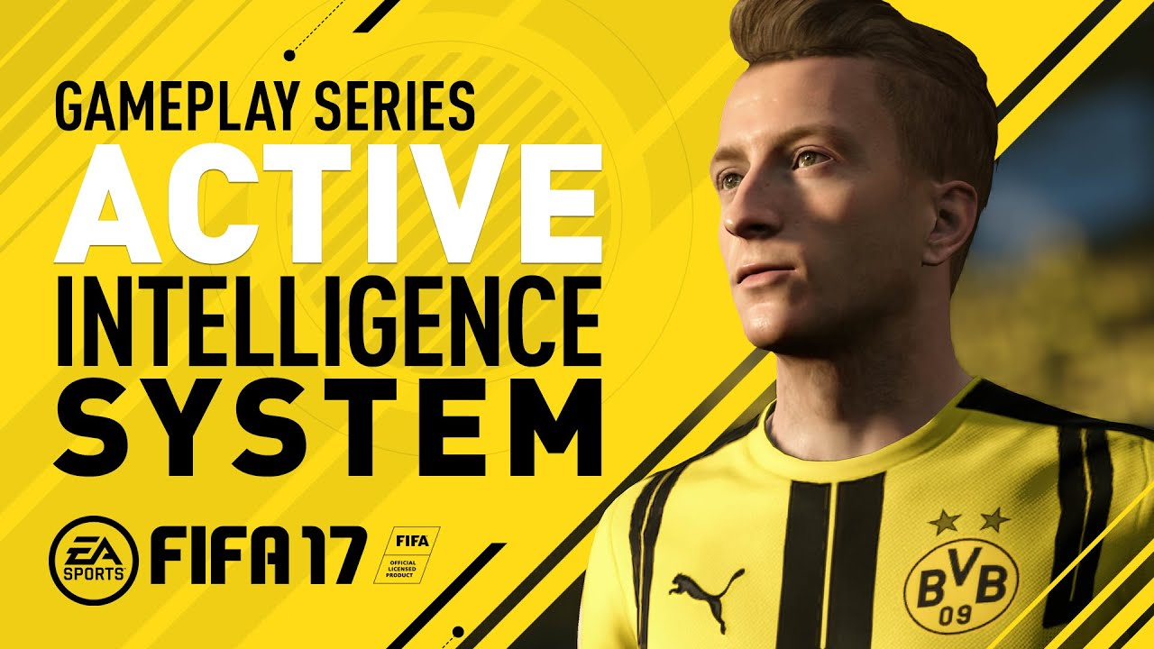 GameStop 2016 - FIFA 17 Preview