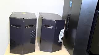Stratasys Academy | F120: Preparing the Filament Box