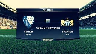 #friendlymatch between #bochum and #fczürich in the #vonoviaruhrstadion.⏭️ match friendly match: https://www./watch?v=6mjwyjhac4m⏮️ friendly...
