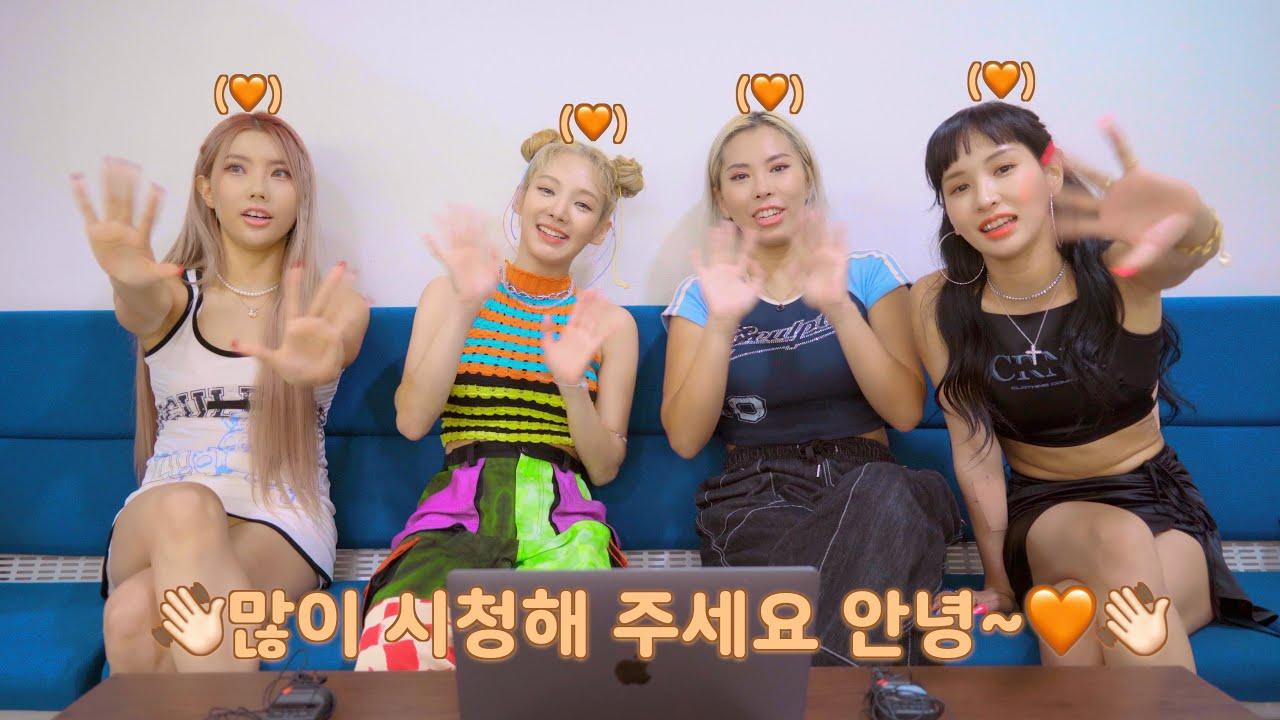 효연 (HYO) & 댄서팀 'La chica' l 효연 (HYO) 'Second (Feat. 비비 (BIBI))' MV Reaction
