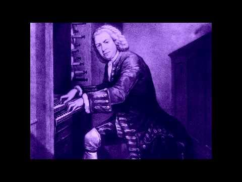 J. S. Bach - Cantatas BWV 54, 55, 56, 57 y 58
