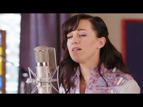"Lena Hall Obsessed: David Bowie – ""As the World Falls Down"""