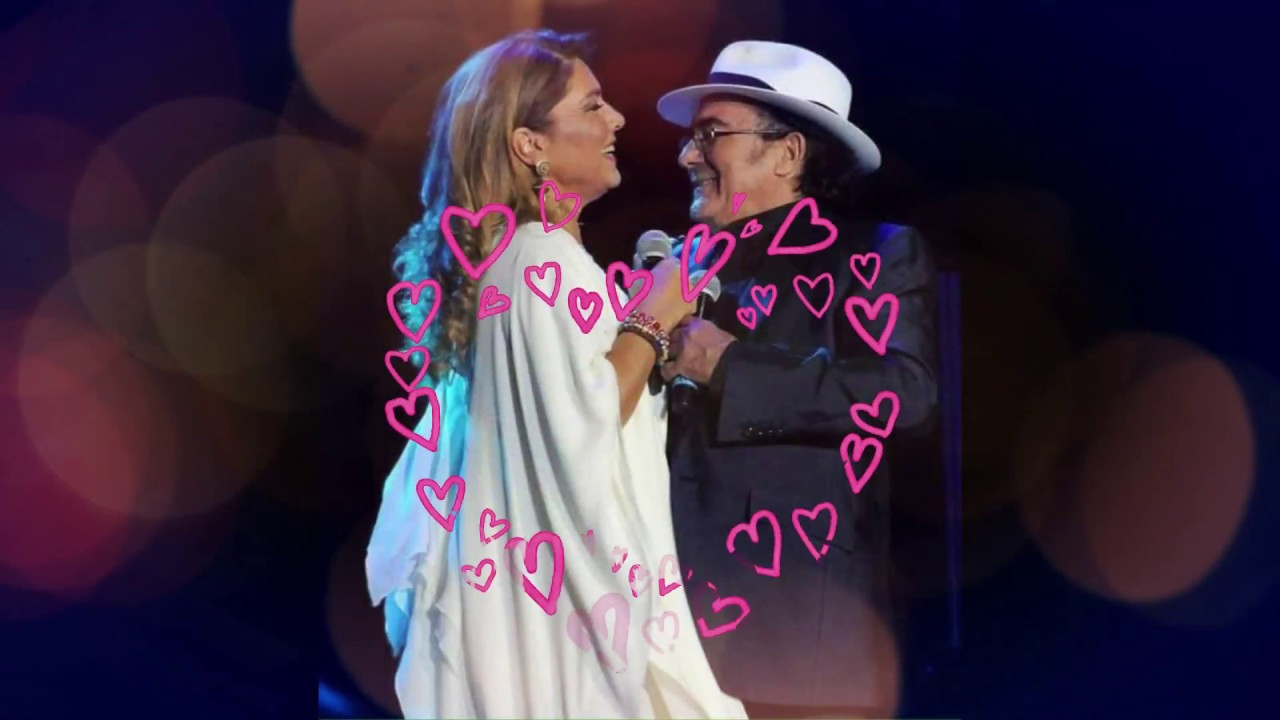 Al Bano E Romina Power Tallinn 03 Agosto 2019 Youtube