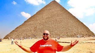 MAGIC in EGYPT!