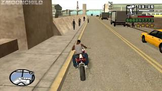 Starter Save -Part 11-The Chain Game 48 Mod-GTA San Andreas PC-complete walkthrough-achieving ??.??%
