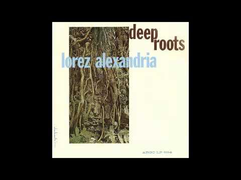 Lorez Alexandria - Softly As In A Morning Sunrise