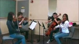 The Grieg Quartet