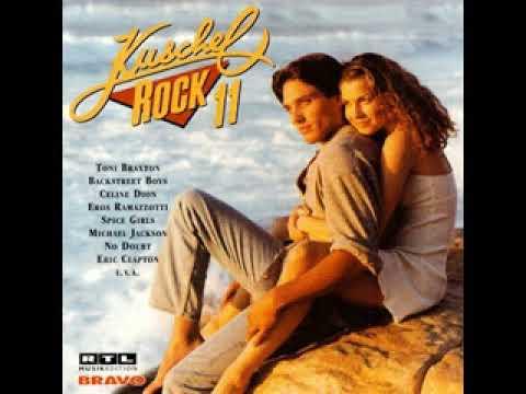 Backstreet Boys Quit Playing Games   Kuschelrock 11