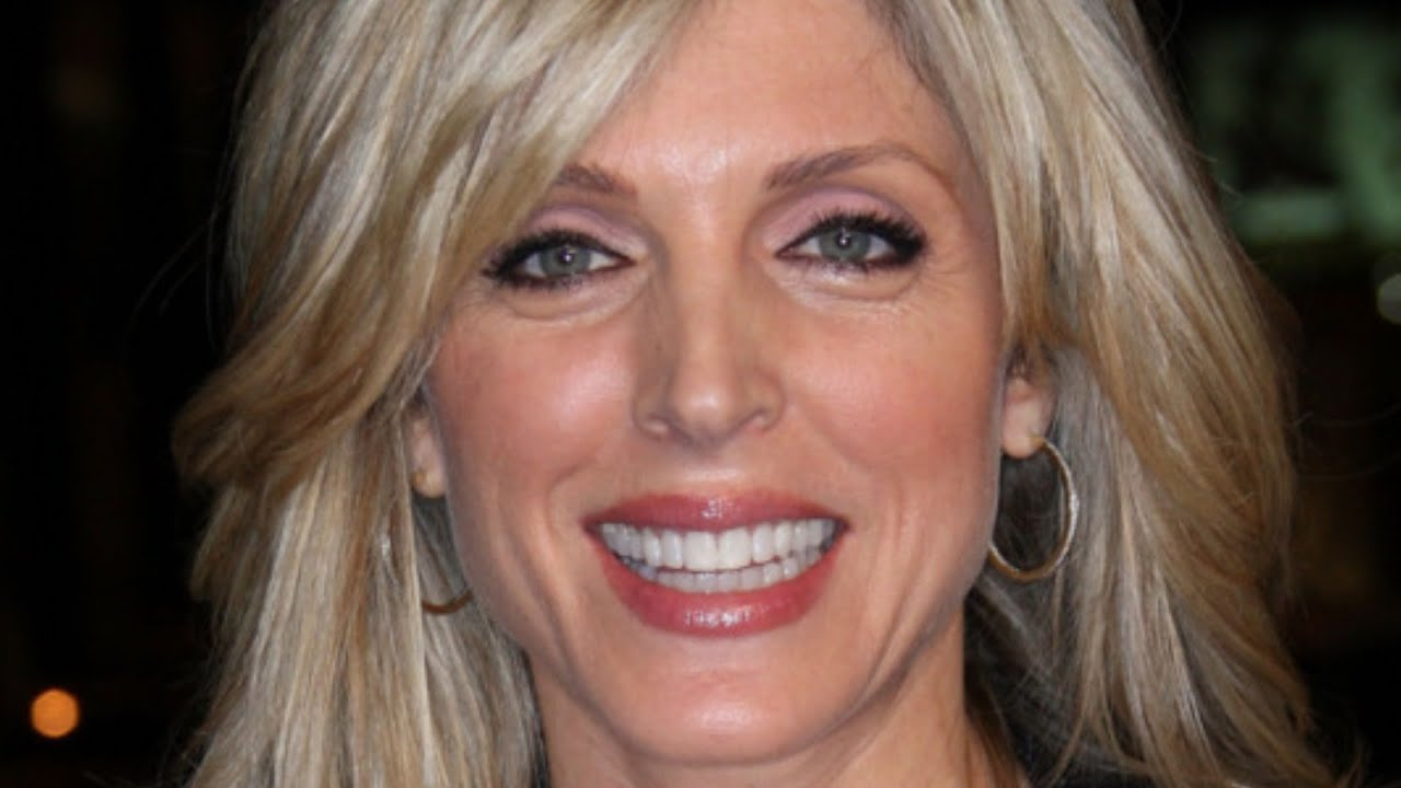 Details About Marla Maples' Life Now