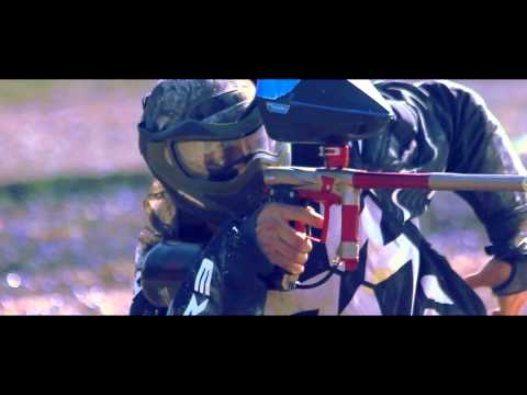 2015 CPL Event #1/CPX Sports Paintball