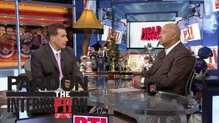 Will the College Football Playoff teams remain the same? | Pardon The Interruption | ESPN