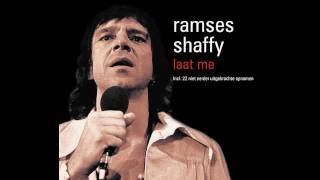 Ramses Shaffy-Laat me (HD)