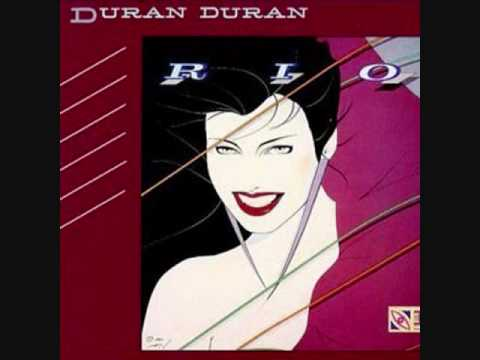 Duran Duran - Girls On Film
