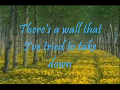 Words I Couldn't Say - Rascal Flatts