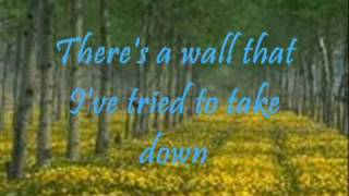 Watch Rascal Flatts Words I Couldnt Say video