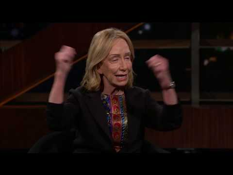 Doris Kearns Goodwin: Primus Inter Pares   Real Time with Bill Maher (HBO)