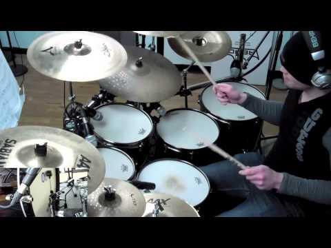 """""""Pop It In The Top"""" Rockschool Grade 6 @ Dunx Drum School"""