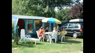 Camping in France- costs