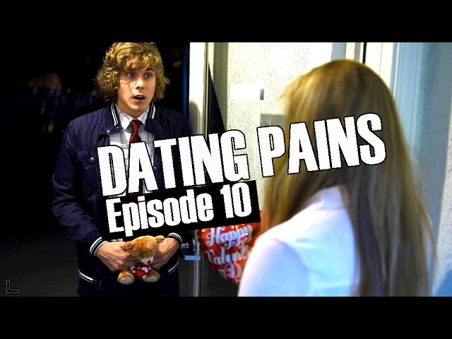 Dating Pains : Bah! Lovebug! : Episode 10