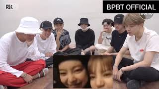Download lagu BTS Reaction BLACKPINK(DO MA THANG) M/V