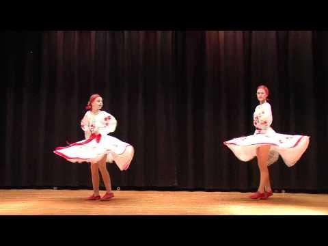 Waldwick Middle School Annual Talent Show 2011