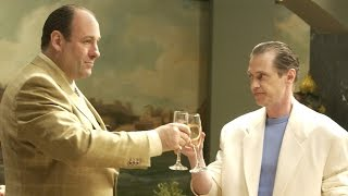 The Sopranos - Season 5, Episode 2 Rat Pack