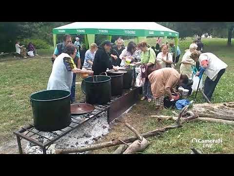 YouSofia TV: Курбан на Голяма Богородица в с. Владая
