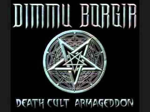 Клип Dimmu Borgir - Blood Hunger Doctrine
