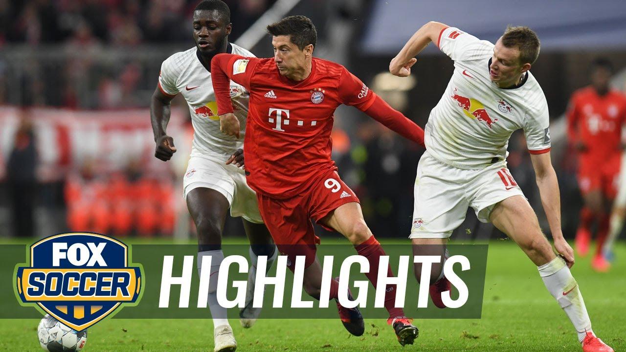 Highlights Bayern