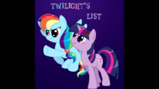 Twilight ' s List Ch 8