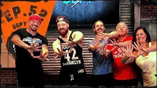 Ep.52 DDP Yoga Beginner with Fit Finlay Workout...
