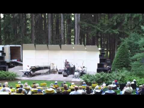 "Lao Tizer (piano solo) - ""Fire & Ice"" - Wildflower Music Festival (Aug 10, 2013)"