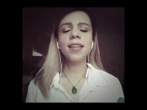 """Unbreak My Heart"", Spanish Worship Cover, Toni Braxton- cover by Gabriela Cabezas"