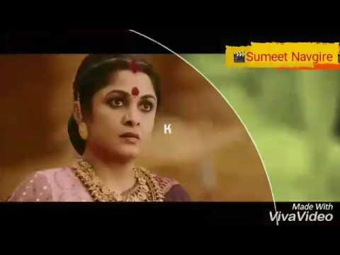 Kya Kabhi Ambar Se Bahubali 2 .30 Seconds Whatsapp Status