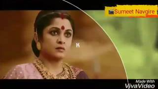 Kya kabhi Ambar se Bahubali 2 .30 Seconds Whatsapp status