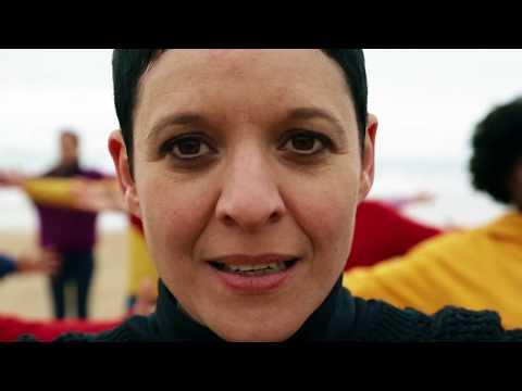 Marion Rouxin - La Rivière (clip officiel)