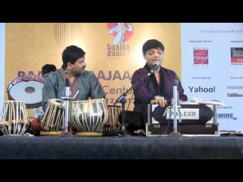 Folk Music of Gujarat - Jaydeep Swadia & Group